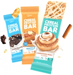Quest Beyond Cereal Protein Bar
