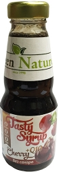 Green Nature Tasty Syrup Cherry +Q10