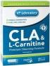 VpLab CLA & L-Carnitine