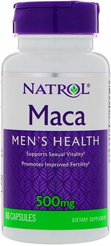 Natrol Maca
