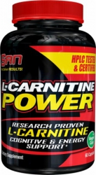 SAN L-Carnitine Power