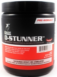 Betancourt Nutrition D-Stunner