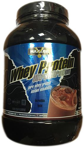 Maxler Whey Protein ultrafiltration