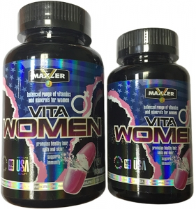 Maxler Vita Women
