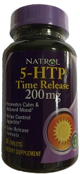Natrol 5-HTP Time Release 200mg
