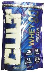 Cult Protein Ingredient Whey Protein 80