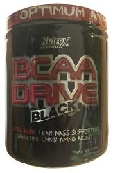 Nutrex BCAA Drive Black