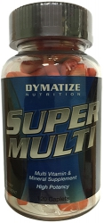 Dymatize Nutrition Super Multi