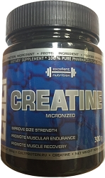 Cult Protein Ingredient Creatine Micronized