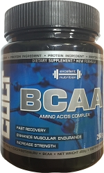 Cult Protein Ingredient BCAA