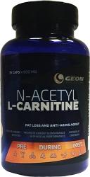 G.E.O.N. N-acetyl-L-carnitine