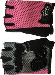 Перчатки женские для фитнеса Scelta