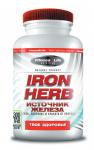 Fitness&Life Iron Herb источник железа