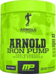 MusclePharm Arnold Series Iron Pump