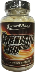 IronMaxx Nutrition Carnitine Pro Caps