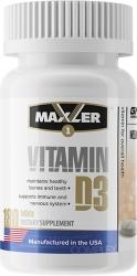 Maxler Vitamin D3