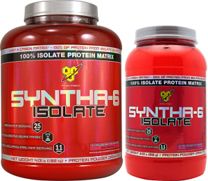 протеин syntha 6 isolate купить