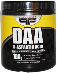 PrimaForce DAA D-Aspartic Acid