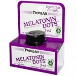 Twinlab Melatonin Dots