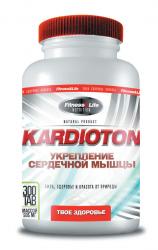Fitness&Life KARDIOTON