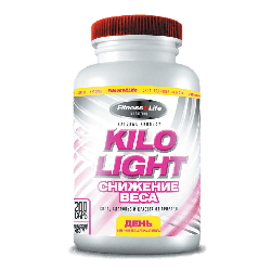 Fitness&Life KiloLight День