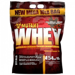 Fit Foods Mutant Whey