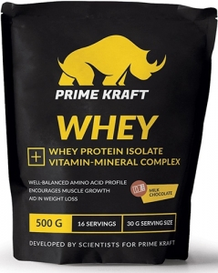Prime Kraft Whey