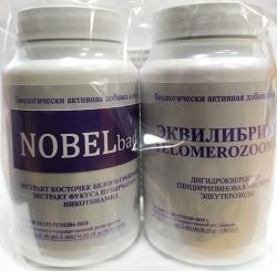 Nobelbad Эквилибриум Telomerozoomab