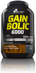 Olimp Sport Nutrition Gain Bolic 6000