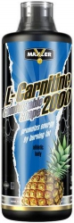 Maxler L-Carnitine Comfortable Shape 2000