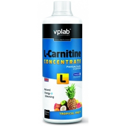 VP Lab L-Carnitine Concentrate