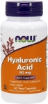 NOW Hyaluronic Acid