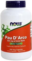NOW Pau D'Arco