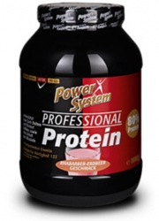Power System Professional Protein
