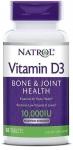 Natrol Vitamin D3 2000 IU