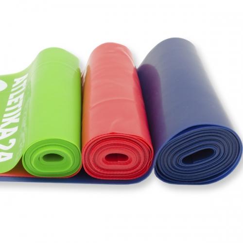 Эластичные ленты для фитнеса купить в Калужской области