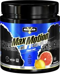 Maxler Max Motion with L-Carnitine