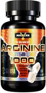 Maxler Arginine Max 1000