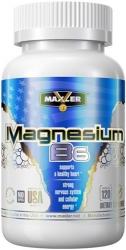 Maxler Magnesium B6