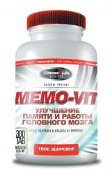 Fitness&Life Memo-Vit