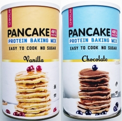 Chikalab Pancake