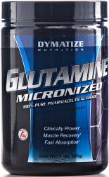 Dymatize Nutrition Glutamine Micronized
