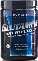 Dymatize Nutrition Glutamine Micronized