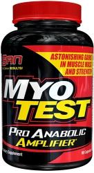 San MyoTest Pro Anabolic Amplifier