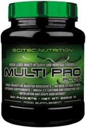Scitec Nutrition Multi Pro Plus