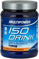 Multipower ISO Drink