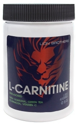 Lion Brothers L-Carnitine