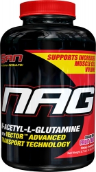 SAN NAG N-acetyl-l-Glutamine