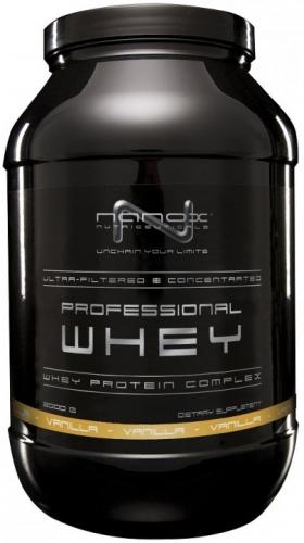 Nanox Professional Whey protein complex