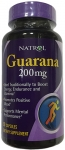 Natrol Guarana 200mg